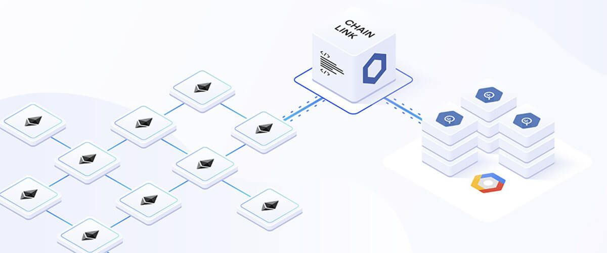 Chainlink Google Projects